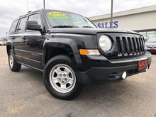 2014_Jeep_Patriot_Sport 4WD_ Jackson MS