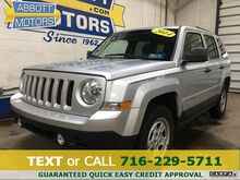 2014_Jeep_Patriot_Sport 4WD w/Low Miles_ Buffalo NY