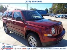 2014_Jeep_Patriot_Sport_ Asheboro NC