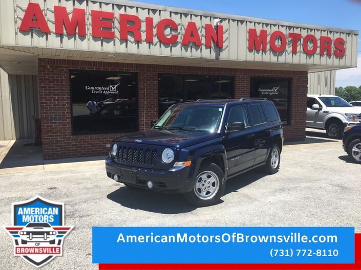 2014 Jeep Patriot Sport Brownsville TN