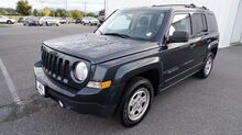 2014_Jeep_Patriot_Sport_ Burlington WA