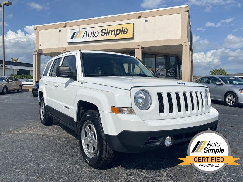 2014 Jeep Patriot Sport Chattanooga TN