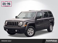 2014_Jeep_Patriot_Sport_ Cockeysville MD