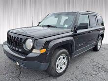 2014_Jeep_Patriot_Sport_ Columbus GA