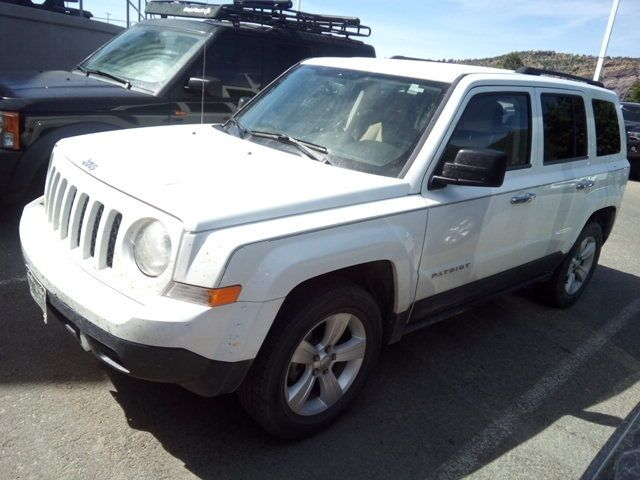 2014 Jeep Patriot Sport Durango CO