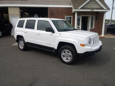 2014 Jeep Patriot Sport East Windsor CT