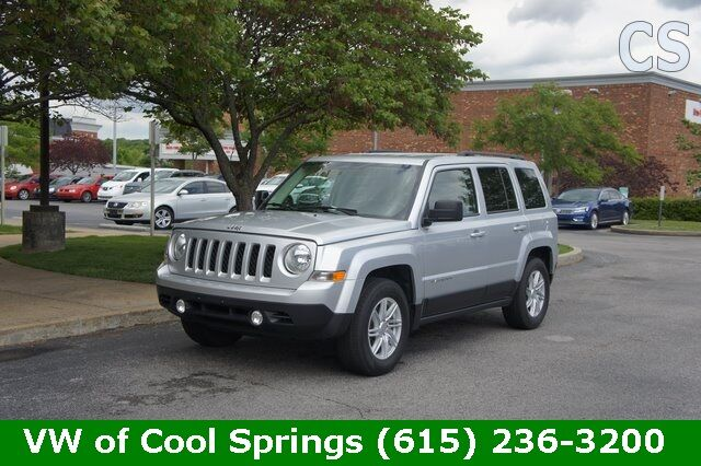 2014 Jeep Patriot Sport Franklin TN