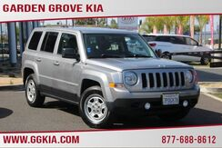 2014_Jeep_Patriot_Sport_ Garden Grove CA