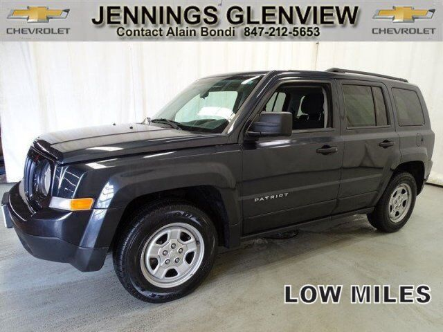 2014 Jeep Patriot Sport Glenview IL