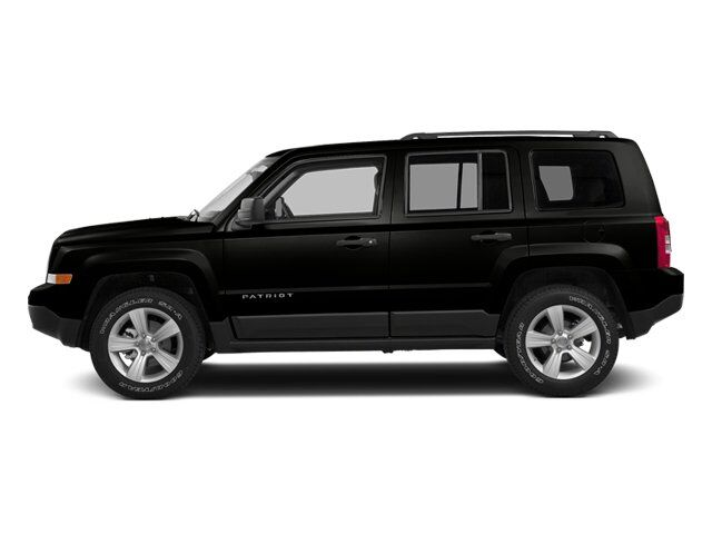 2014 Jeep Patriot Sport Green Bay WI