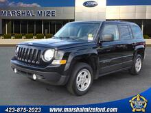 2014_Jeep_Patriot_Sport_ Chattanooga TN