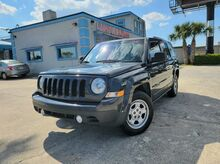 2014_Jeep_Patriot_Sport_ Jacksonville FL