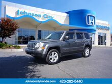 2014_Jeep_Patriot_Sport_ Johnson City TN