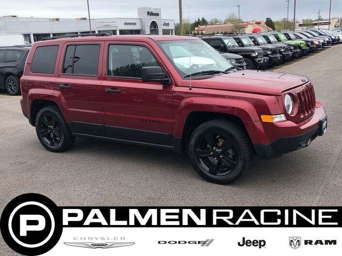 2014 Jeep Patriot Sport Racine WI