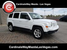 2014_Jeep_Patriot_Sport_ Las Vegas NV