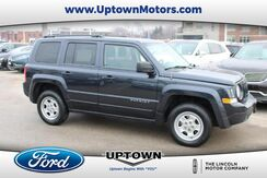 2014_Jeep_Patriot_Sport_ Milwaukee and Slinger WI