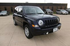 2014_Jeep_Patriot_Sport_ Peoria IL