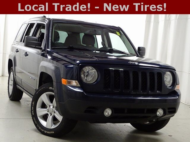 2014 Jeep Patriot Sport Raleigh NC