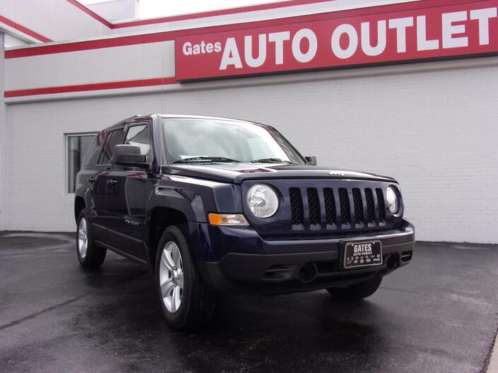 2014 Jeep Patriot Sport Richmond KY