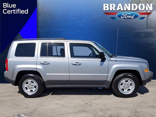 2014 Jeep Patriot Sport Tampa FL