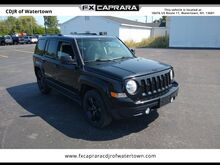 2014_Jeep_Patriot_Sport_ Watertown NY