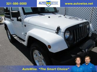 2014_Jeep_Wrangler Hardtop Freedom Edition_Freedom Edition_ Melbourne FL