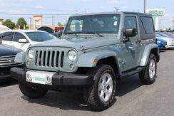 2014_Jeep_Wrangler_Sahara_ Fort Wayne Auburn and Kendallville IN