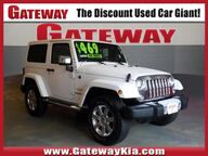 2014 Jeep Wrangler Sahara North Brunswick NJ