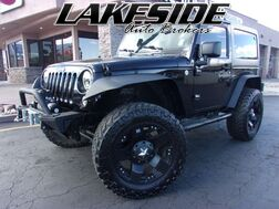 2014_Jeep_Wrangler_Sport 4WD_ Colorado Springs CO