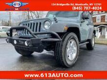2014_Jeep_Wrangler_Sport 4WD_ Ulster County NY