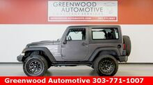 2014_Jeep_Wrangler_Sport_ Greenwood Village CO