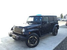 Jeep Wrangler Unlimited 4WD 4DR DRAGON EDITION *L 2014