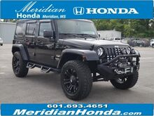 2014_Jeep_Wrangler Unlimited_4WD 4dr Sahara_ Meridian MS