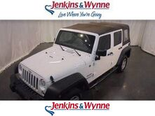 2014_Jeep_Wrangler Unlimited_4WD 4dr Willys Wheeler_ Clarksville TN