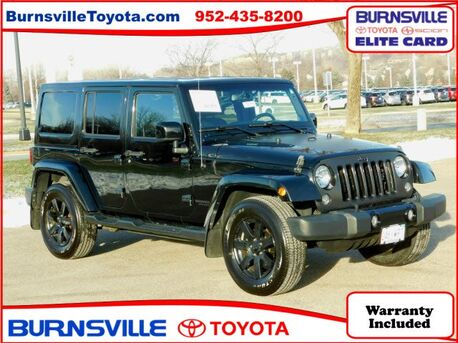 2014_Jeep_Wrangler Unlimited_Altitude_ Burnsville MN