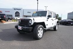 2014_Jeep_Wrangler Unlimited_Altitude_ Mission TX