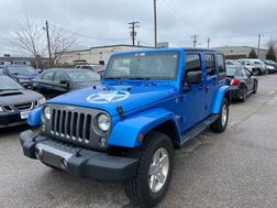 2014_Jeep_Wrangler Unlimited_Freedom Edition_ Cleveland OH