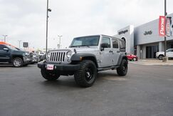 2014_Jeep_Wrangler Unlimited_Freedom Edition_ McAllen TX