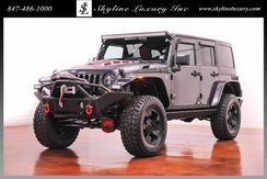 2014_Jeep_Wrangler Unlimited_Freedom Edition_ Northbrook IL