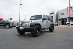 2014_Jeep_Wrangler Unlimited_Freedom Edition_ Rio Grande City TX
