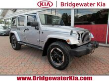 2014_Jeep_Wrangler Unlimited_Polar Edition 4WD,_ Bridgewater NJ