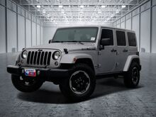 2014 Jeep Wrangler Unlimited Polar Edition San Antonio TX