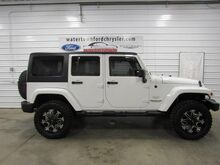 2014_Jeep_Wrangler Unlimited_Polar Edition_ Watertown SD