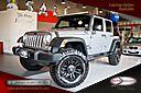 2014 Jeep Wrangler Unlimited Quick Order Pkg 23S Sport Springfield NJ