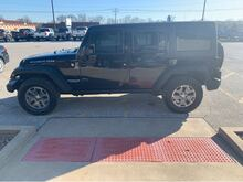 2014_Jeep_Wrangler_Unlimited Rubicon 4WD_ Jacksonville IL