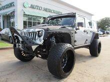 2014_Jeep_Wrangler_Unlimited Rubicon 4WD_ Plano TX