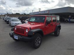 2014_Jeep_Wrangler Unlimited_Rubicon 4WD_ Cleveland OH