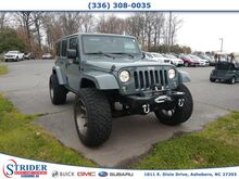 2014_Jeep_Wrangler Unlimited_Rubicon_ Asheboro NC