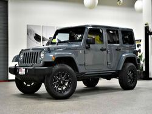 Jeep Wrangler Unlimited Rubicon 2014