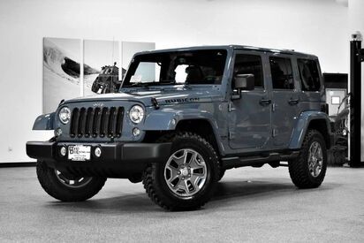 2014_Jeep_Wrangler Unlimited_Rubicon_ Canton MA